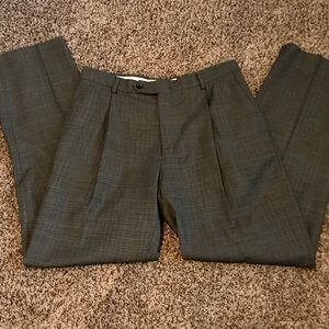 Hart Schaffner Marx Dress Pants